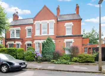 Thumbnail 3 bed property for sale in 73 Howard Road, Clarendon Park, Leicester