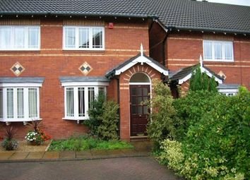 Thumbnail 2 bed property to rent in Eldon Road, Macclesfield
