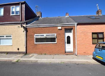 Thumbnail 1 bedroom cottage for sale in Onslow Street, Pallion, Sunderland