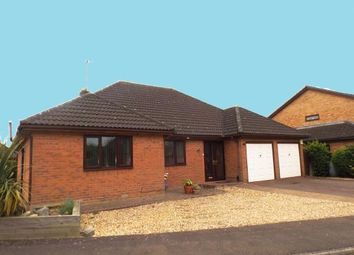 Thumbnail 3 bed bungalow for sale in Riverside Mead, Peterborough, Cambridgeshire
