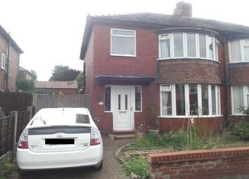 Thumbnail 3 bedroom property to rent in Langdale Road, Woodley