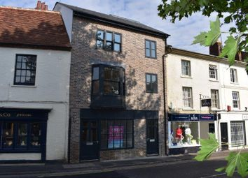 Thumbnail 2 bed flat to rent in Bridge Street, Hungerford