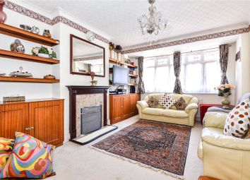 Thumbnail 3 bed detached house for sale in Wiverton Road, London
