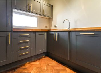 Thumbnail 1 bed flat for sale in Market Place West, Ripon, North Yorkshire