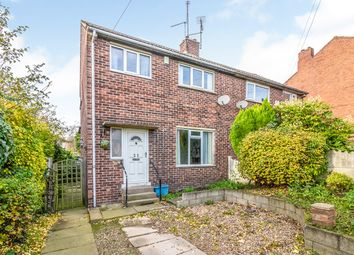 Thumbnail 3 bed semi-detached house for sale in Wheatcroft Road, Rawmarsh, Rotherham, South Yorkshire