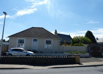 Thumbnail 4 bedroom detached bungalow for sale in Lyndale, Jesse Road, Narberth, Pembrokeshire