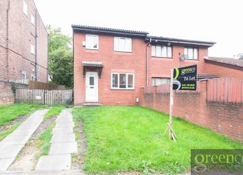 Thumbnail 3 bed semi-detached house to rent in George Street South, Salford
