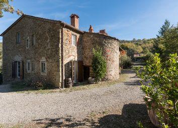 Thumbnail 6 bed villa for sale in Villa Nel Verde, Arezzo (Town), Arezzo, Tuscany, Italy