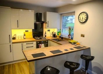 Thumbnail 3 bed flat for sale in Grayswood Point, London