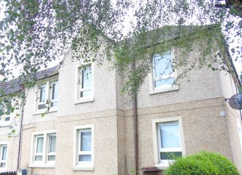 Thumbnail 2 bed flat for sale in Queens Crescent, Bargeddie, Glasgow, Glasgow