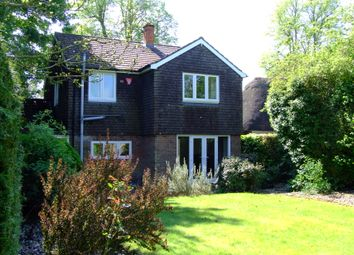 Thumbnail 3 bed detached house to rent in Preston Candover, Alresford