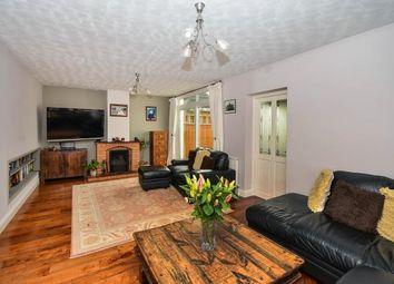 Thumbnail 5 bedroom bungalow for sale in Alfreton Road, Sutton In Ashfield, Nottingham, Nottinghamshire