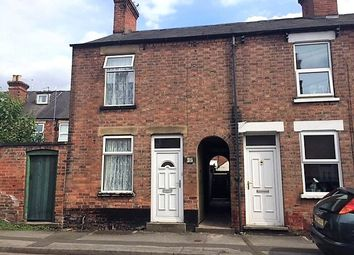 Thumbnail 2 bed terraced house for sale in Newnham Road, Newark