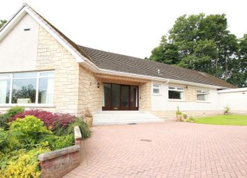 Thumbnail 4 bed detached house for sale in Dunclutha Drive, Bothwell, Glasgow