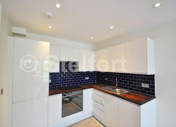 Thumbnail 2 bed flat to rent in The Oval, Bethnal Green, London