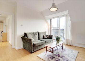 Thumbnail 2 bed flat for sale in Royal Victor Place, Old Ford Road, London