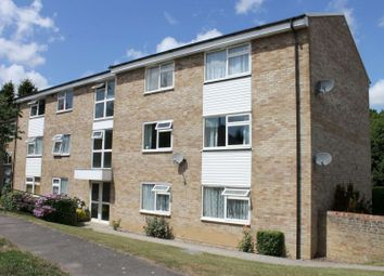 Thumbnail 2 bed flat to rent in Red River Court, Redford Avenue, Horsham