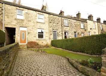 3 bed terraced house for sale in Craggwood Road, Horsforth, Leeds, West Yorkshire LS18