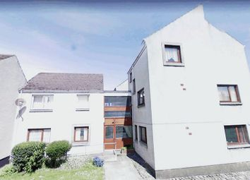 Thumbnail 1 bed flat for sale in 15, Grant Street, Wick KW15Ay