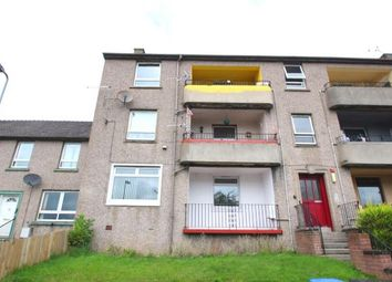 Thumbnail 1 bed flat for sale in Boghall Drive, Bathgate, West Lothian