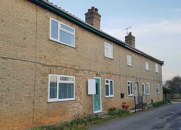 Thumbnail 3 bedroom terraced house to rent in Wickham Market, Woodbridge