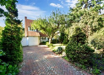 4 bed detached house for sale in Whyteleafe Road, Caterham, Surrey CR3