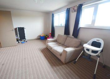Misterton Court, Orton Goldhay, Peterborough PE2. 2 bed flat for sale