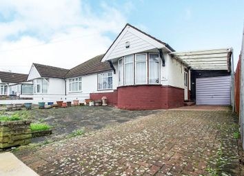 Thumbnail 2 bed bungalow for sale in Jersey Avenue, Stanmore