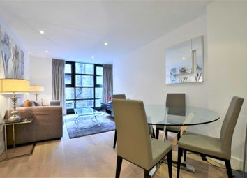 Thumbnail 1 bedroom flat for sale in Bull Inn Court, Strand, London