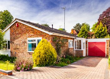 Thumbnail 3 bed bungalow for sale in 5 Lockstile Way, Goring On Thames