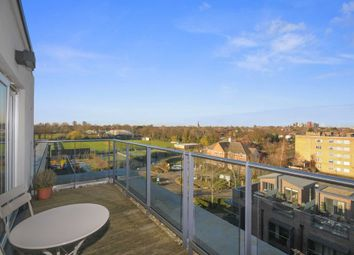 Napier House, Bromyard Avenue, Acton, London W3. 1 bed flat for sale