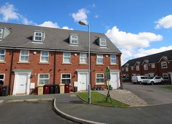 Thumbnail 3 bed property to rent in Littlebrooke Close, Tonge Moor, Bolton