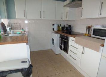 Room to rent in Christ Church Street, Preston PR1