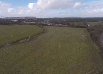 Thumbnail Land for sale in Hewish, Weston-Super-Mare