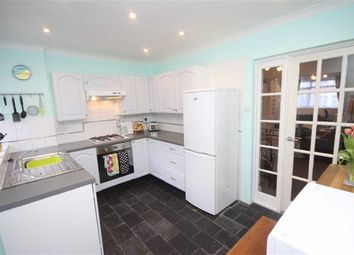Thumbnail 2 bed terraced house for sale in Newhall Street, Swindon Town Centre, Wiltshire
