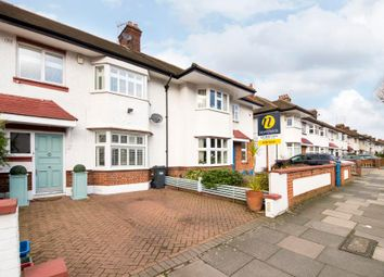 Thumbnail 3 bed terraced house for sale in Swyncombe Avenue, London
