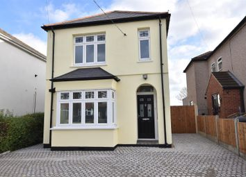 4 bed detached house for sale in Daws Heath Road, Rayleigh SS6