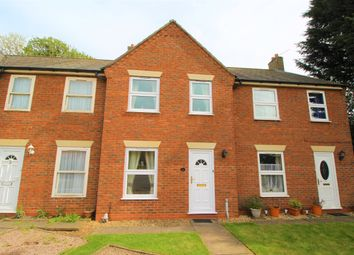 Thumbnail 2 bed terraced house for sale in Barnsdale Mews, Donington, Spalding, Lincolnshire