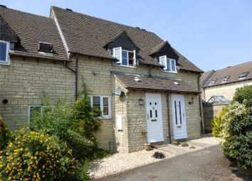 Thumbnail 2 bed terraced house for sale in Hill Top View, Chalford, Stroud, Gloucestershire