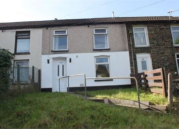 Thumbnail 2 bedroom terraced house for sale in Dunraven Street, Tonypandy, Rhondda Cynon Taff.