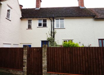 Thumbnail 2 bed maisonette to rent in High Street, Buntingford