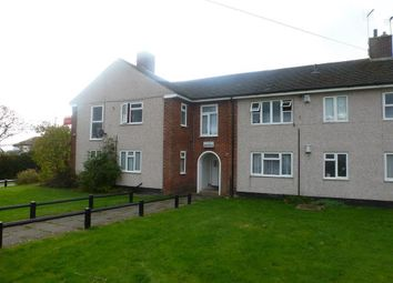 Thumbnail 2 bed flat to rent in Shakespeare Road, Neston