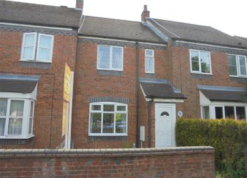 Thumbnail 2 bedroom terraced house for sale in Great Western Drive, Horsehay, Telford