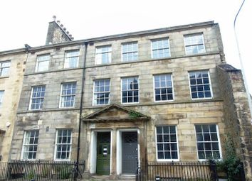 Thumbnail 1 bed flat to rent in Flat 7, 110 St Leonardsgate, Lancaster