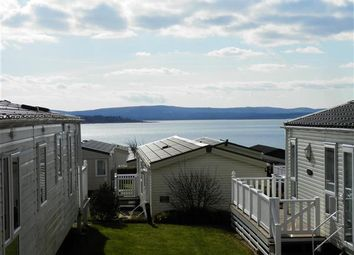 Thumbnail 2 bed mobile/park home for sale in Harbour View, Rockley Park, Poole