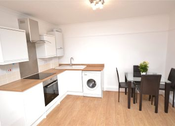 Thumbnail 2 bed flat for sale in Sharon Court, North Finchley, London