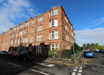 Thumbnail 2 bedroom flat for sale in Budhill Avenue, Shettleston