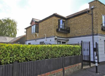 High Road, Ickenham UB10. 3 bed semi-detached house