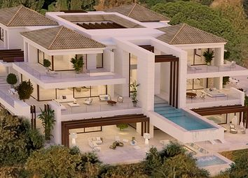 Thumbnail 5 bed villa for sale in Marbella, Benahavis, Benahavís, Málaga, Andalusia, Spain