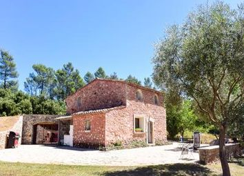Thumbnail 3 bed property for sale in Cotignac, Var, France